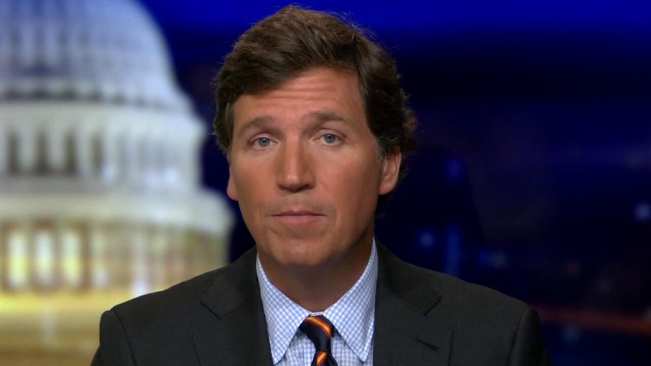 Tucker: World watches Minneapolis as Derek Chauvin's trial begins