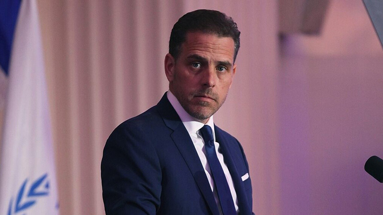 New Hunter Biden allegations