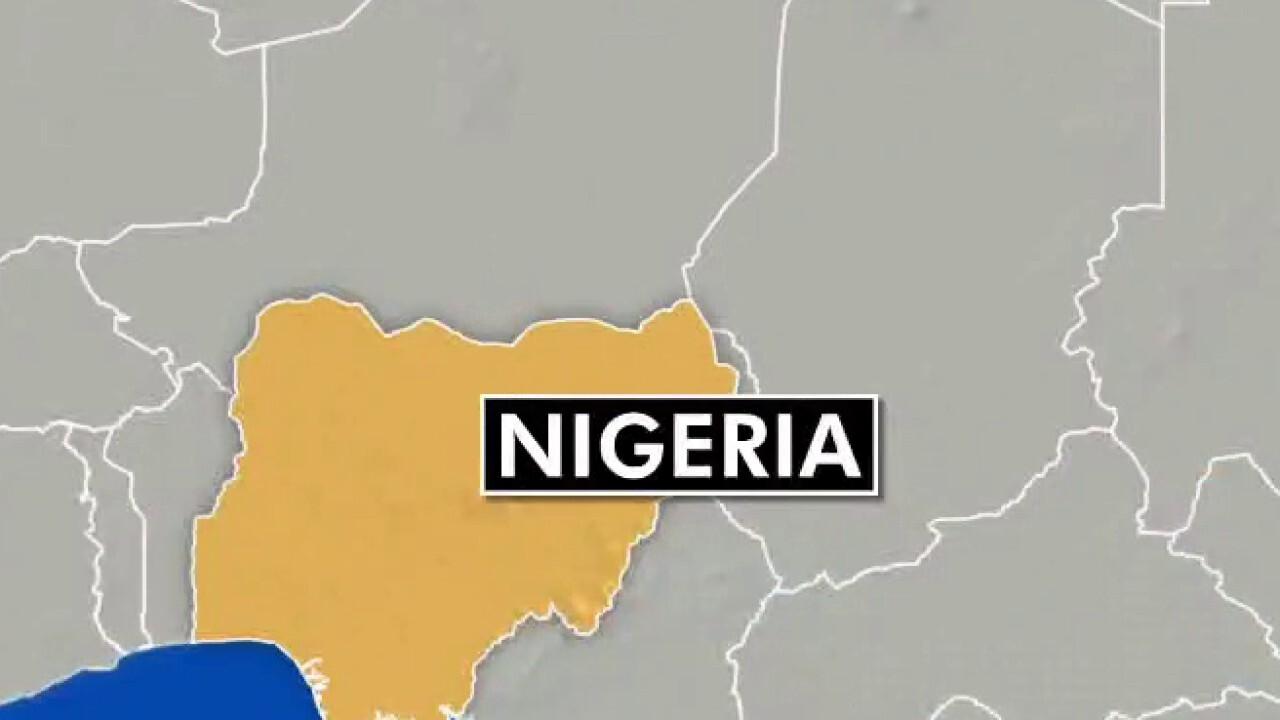 Navy SEAL team rescues American hostage in West Africa