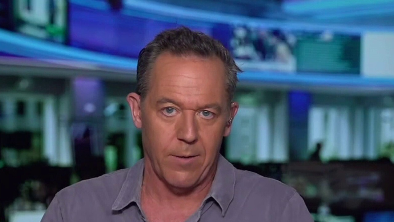 Gutfeld rips Biden campaign over Trump's reported military comments: They created a hoax