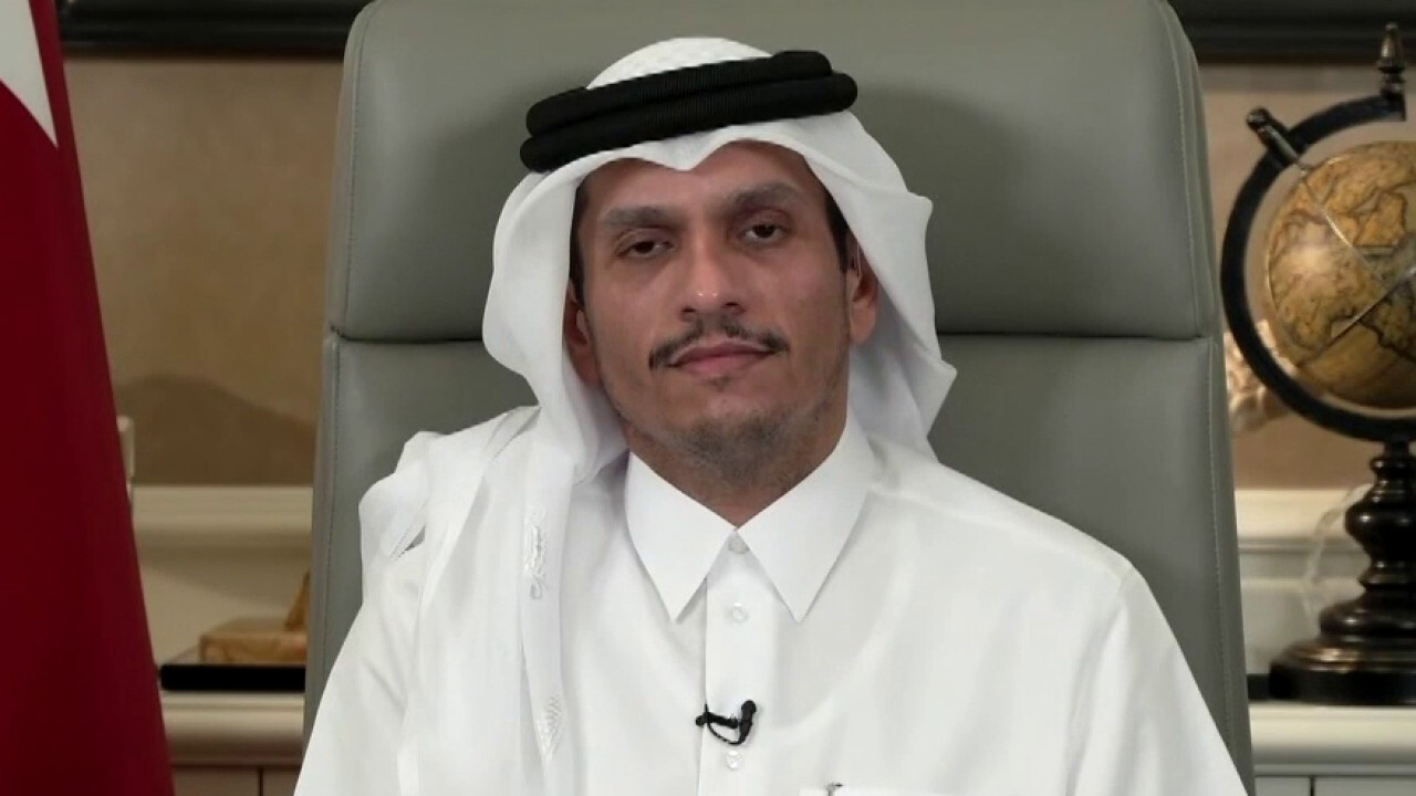 Qatari Foreign Affairs Minister watching situation on the ground in Afghanistan closely