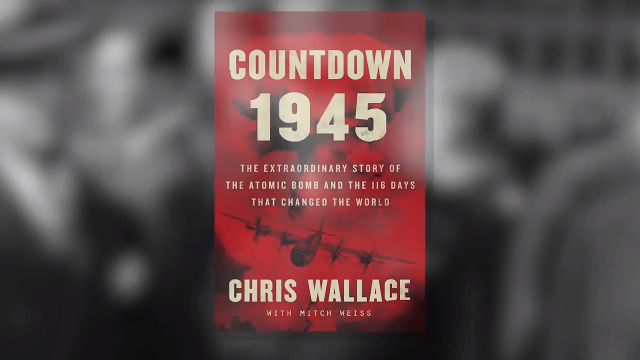 Fox News Sunday's Chris Wallace on the 116 days that changed the world