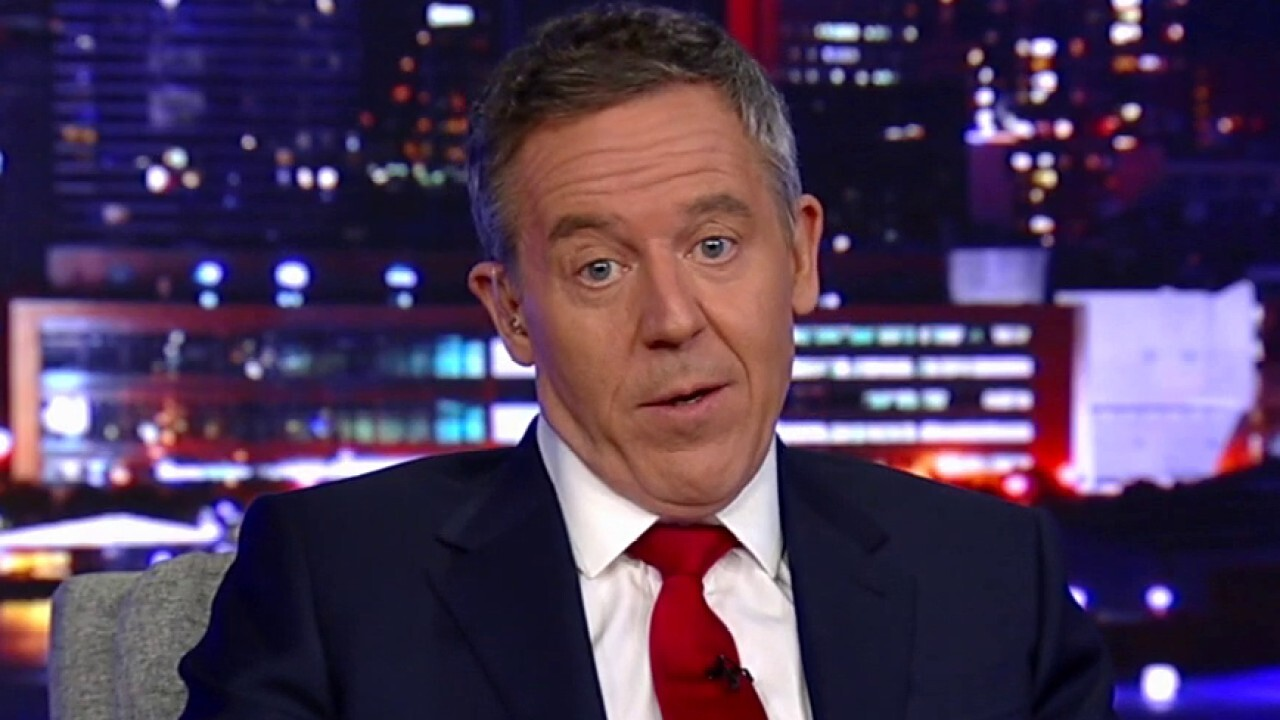 Gutfeld: Mainstream media's goal is not unification, it's conflict