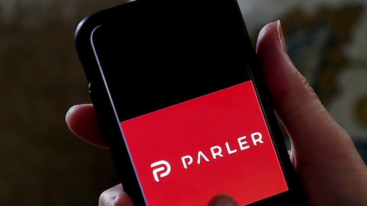 Apple allows Parler back on App Store