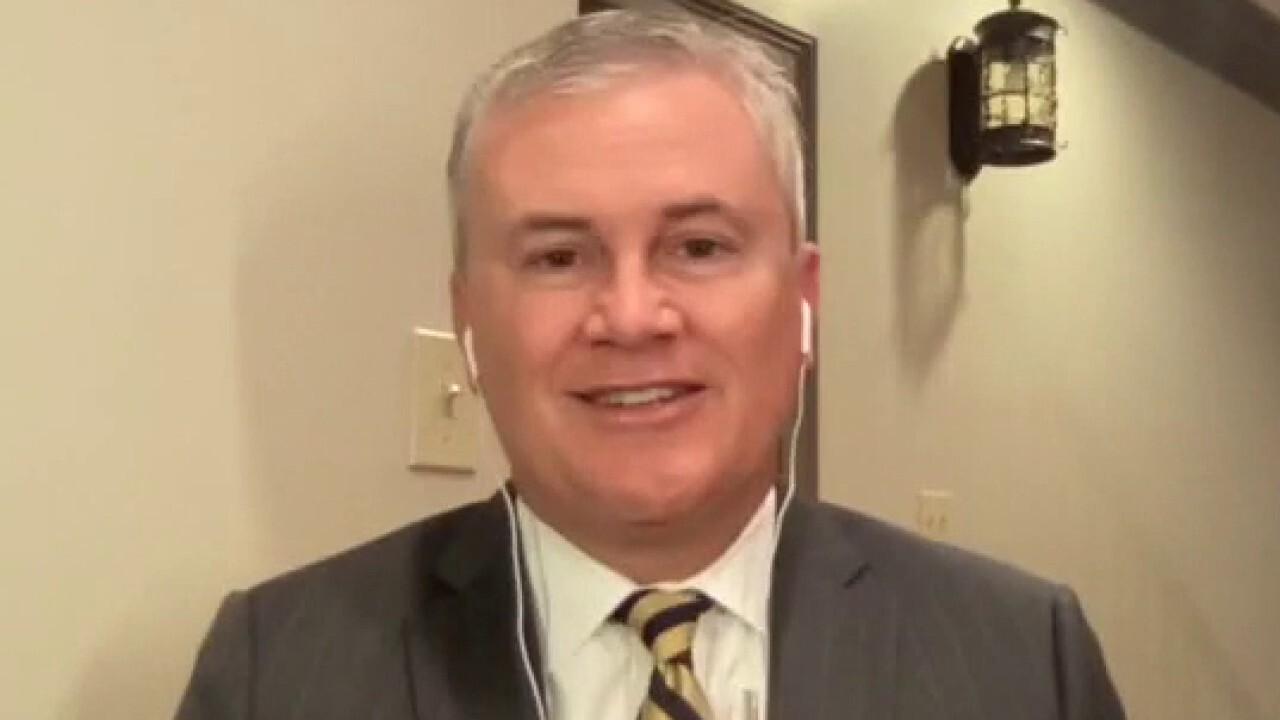 Democrats will be 'proven wrong' on COVID origin investigation: Rep. Comer