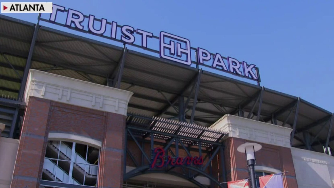 MLB sued for moving All-Star Game out of Georgia