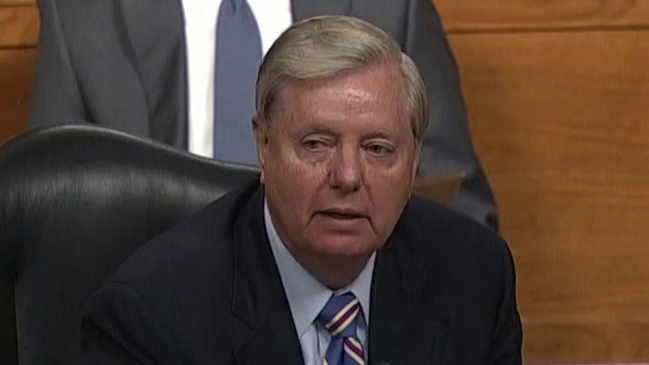 Senate Judiciary authorizes subpoenas for Obama officials amid Russia probe review