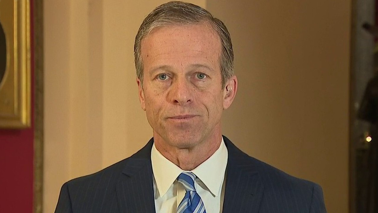 Sen. Thune calls for swift and bold action to provide relief to US businesses during coronavirus pandemic