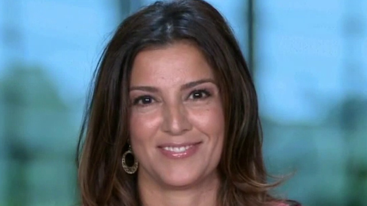 Rachel Campos-Duffy 'proud' of Goya CEO for refusing to bow down to anti-Trump mob