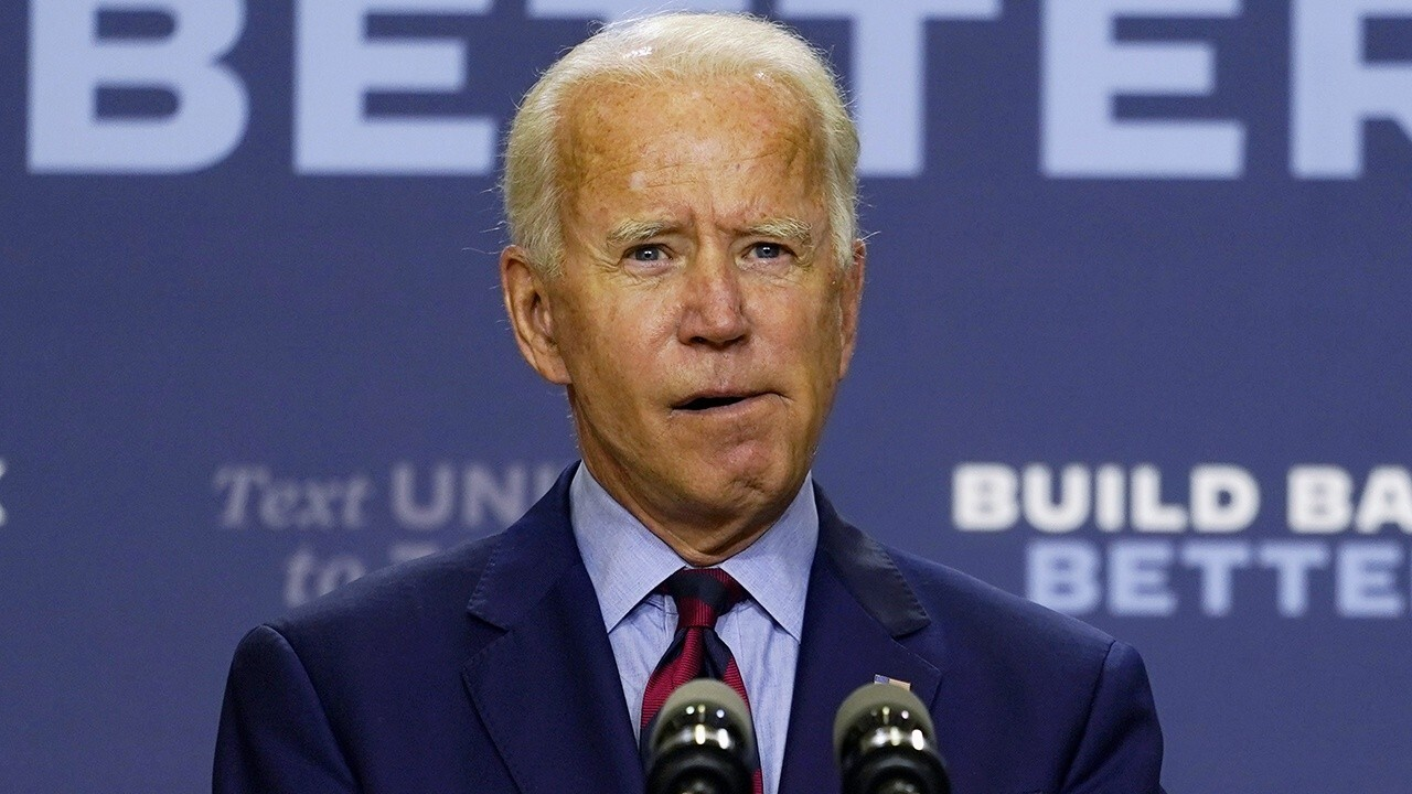 Biden: Trump has expressed disrespect for service members before