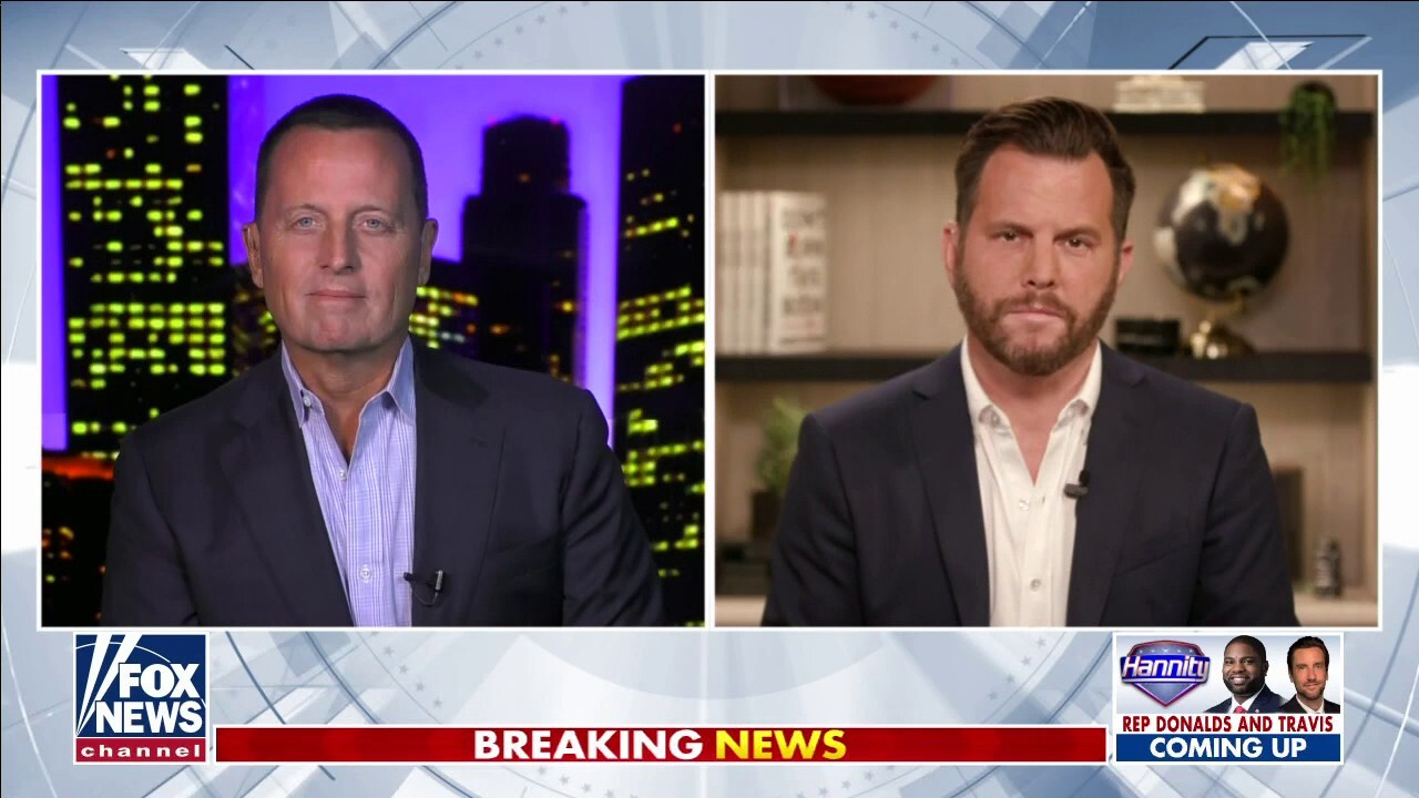 California conservatives already won, now putting the vote to the people: Grenell