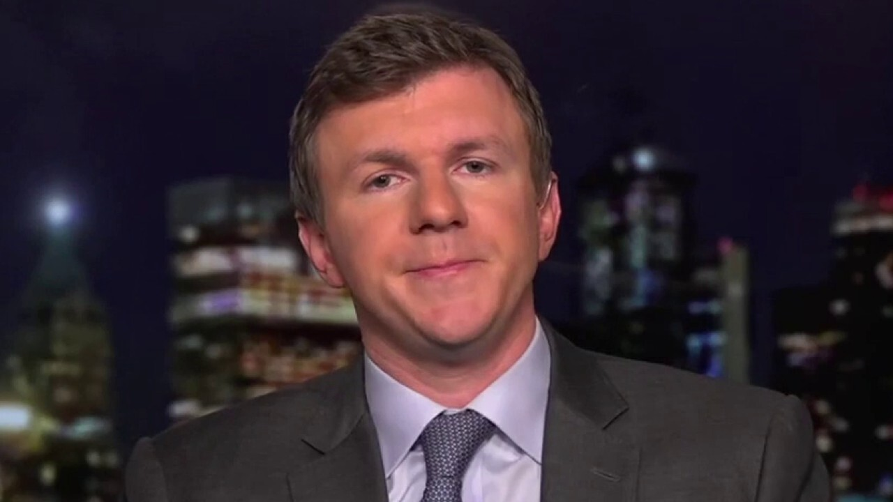 James O'Keefe to sue Twitter for defamation after receiving ban