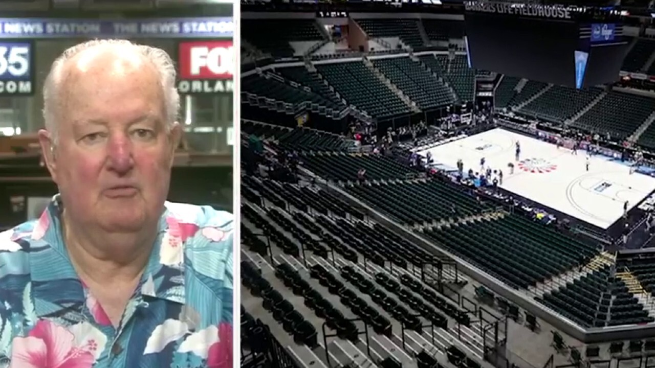 Orlando Magic co-founder Pat Williams on COVID-19 prompting professional sports suspensions