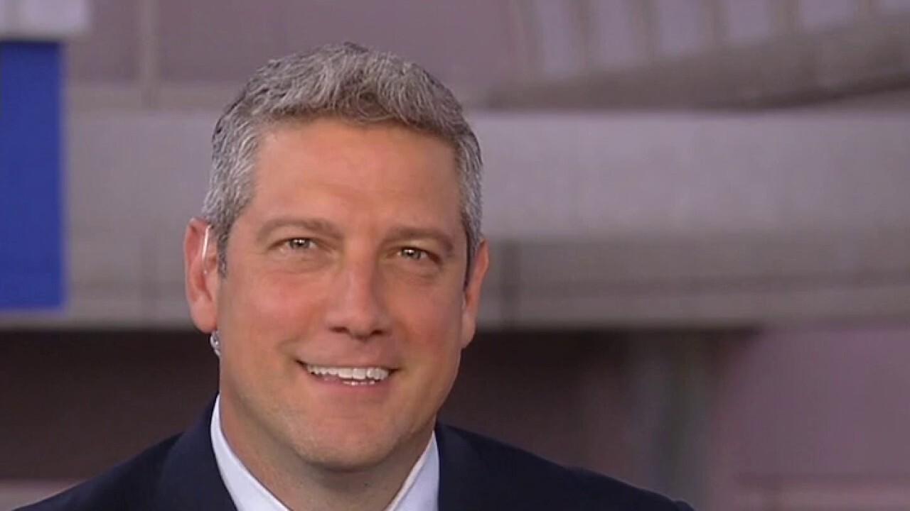 Rep. Tim Ryan predicts Joe Biden will flip Ohio to Democrats