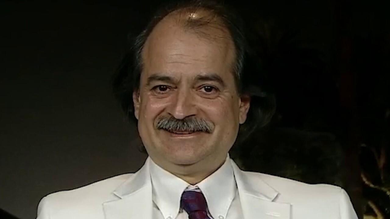 Dr. John Ioannidis on the race for real data on the coronavirus pandemic