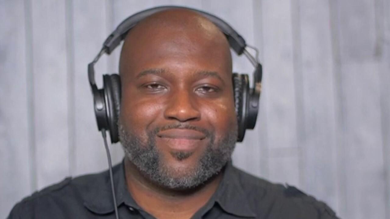 Eric Shawn: Pastor likens George Floyd to Jesus