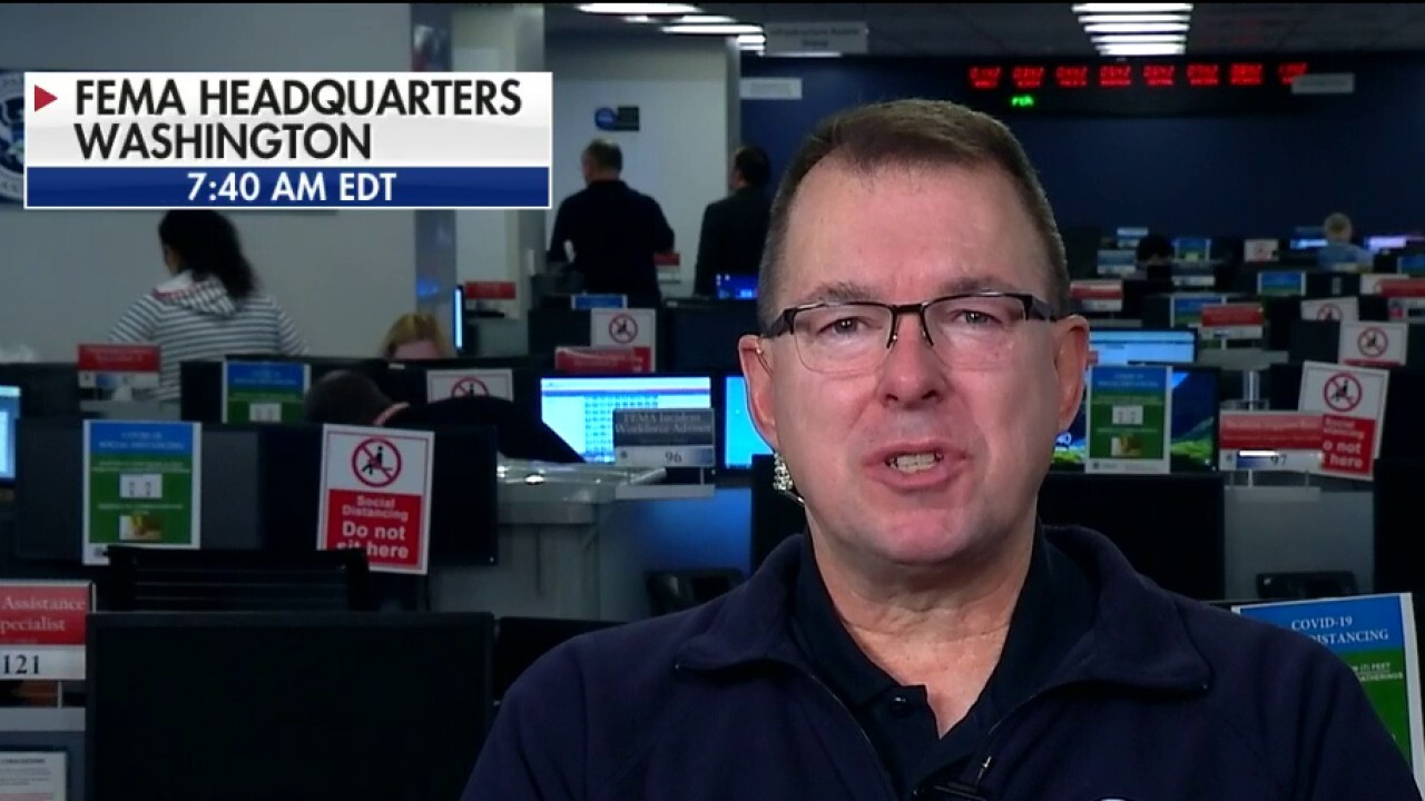 FEMA's effort to battle COVID-19 misinformation