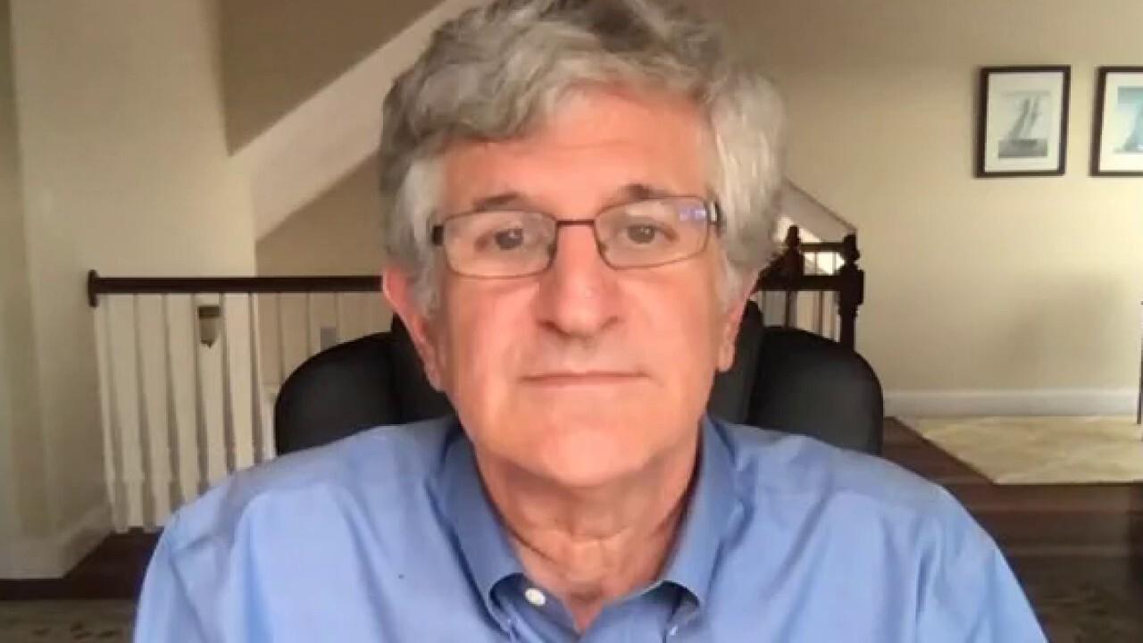 Dr. Paul Offit on long-term symptoms of coronavirus