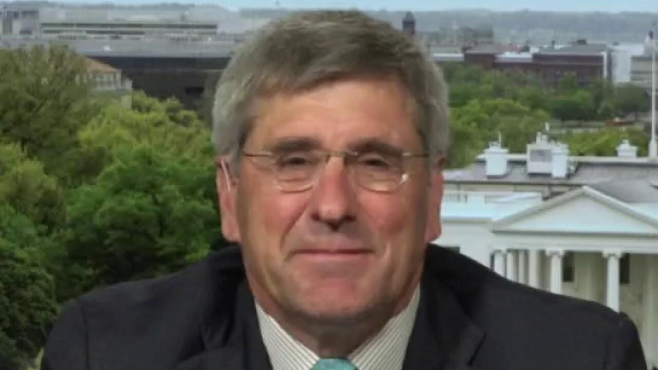 Stephen Moore explains payroll tax cut