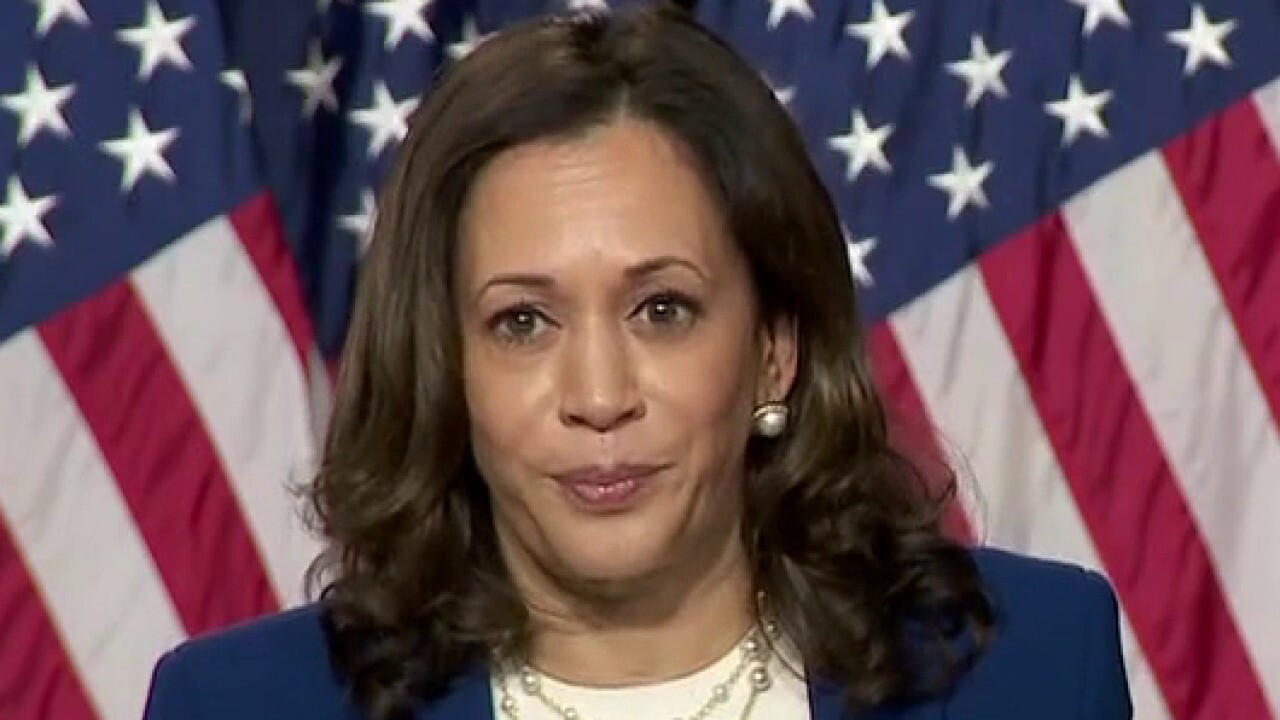 Kamala Harris' support for Planned Parenthood under fire after raid on pro-life activist