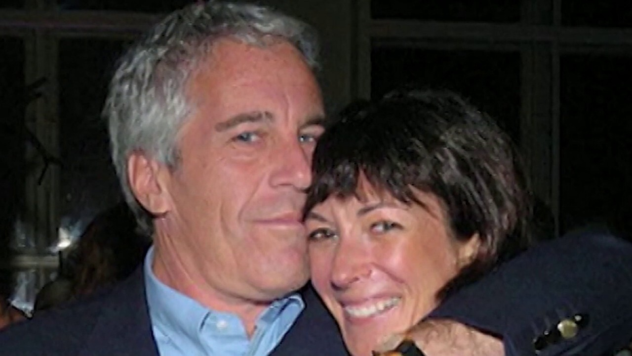 Woman accuses Jeffrey Epstein's confidante Ghislaine Maxwell of rape