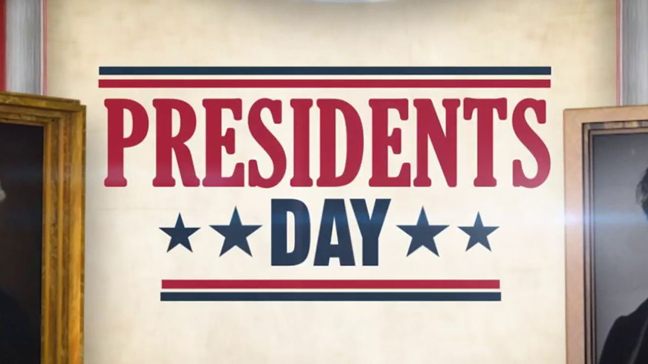'Fox & Friends First' honors Presidents Day with a look at what made the top US presidents successful