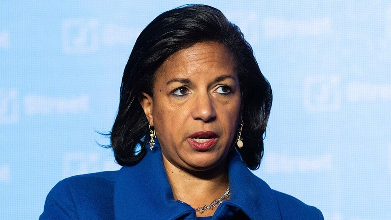 Susan Rice: `I don`t buy this story that he...