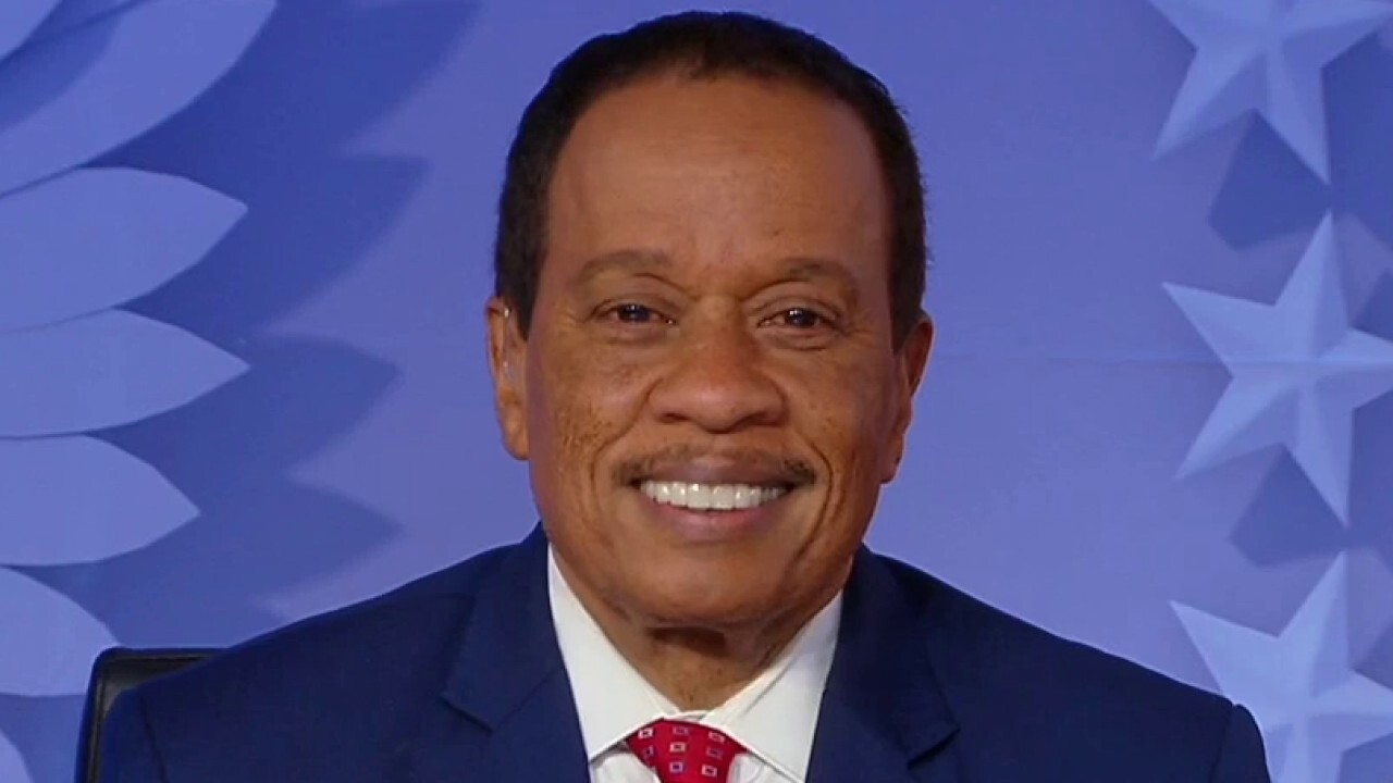Juan Williams on what to expect as Biden will be sworn in as president