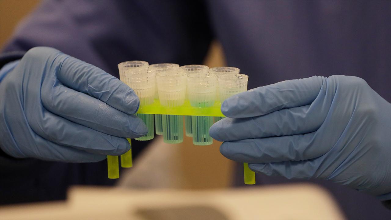 Impact of testing in reopening US economy amid coronavirus pandemic