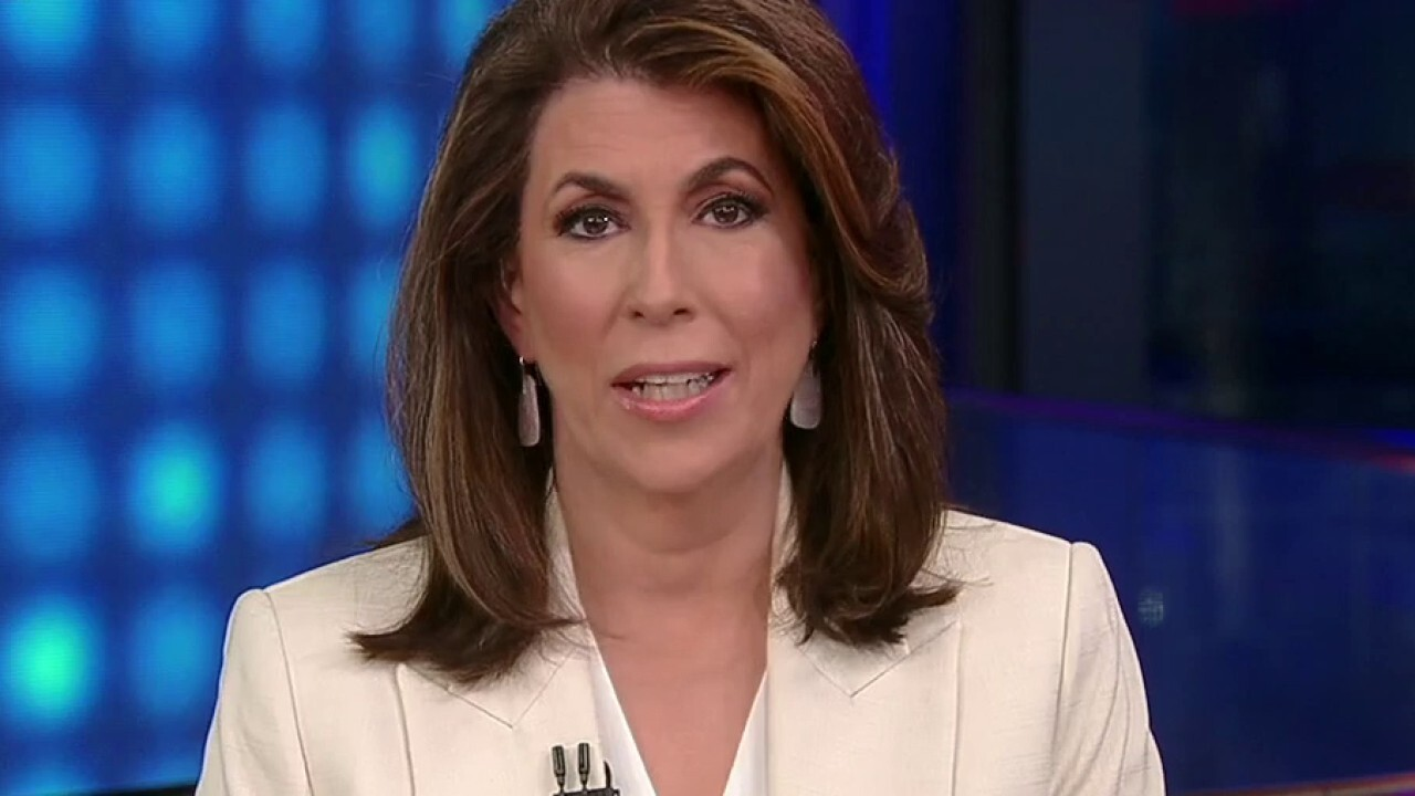 Tammy Bruce: Big government's power grab to dehumanize Americans