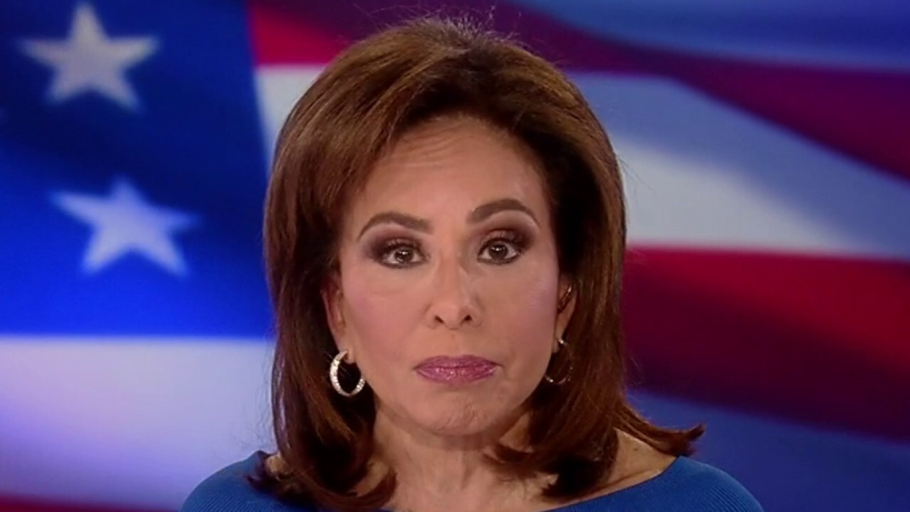 Judge Jeanine: When America gets through the coronavirus crisis we will be stronger than ever