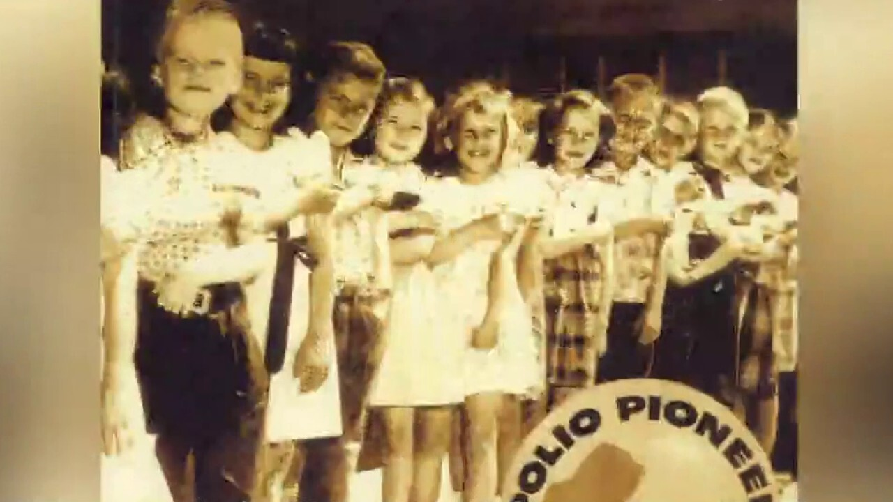 What the 'polio pioneers' can teach us about the COVID vaccine race