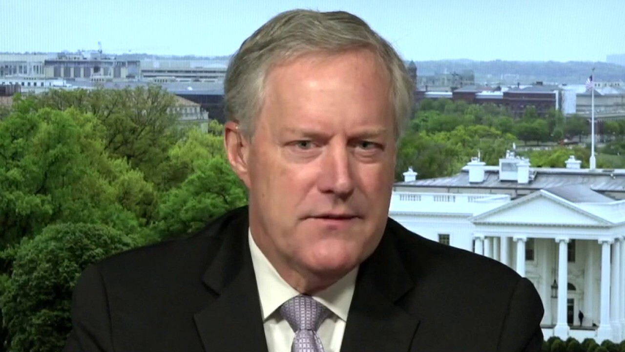 Meadows signals imminent indictments in Durham probe: 'It's time for people to go to jail'