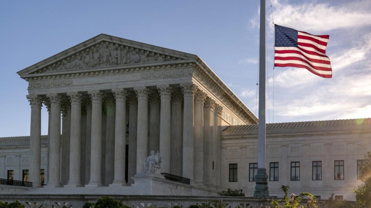 Cruz and 24 Senate Republicans file amicus brief defending Second Amendment right to carry