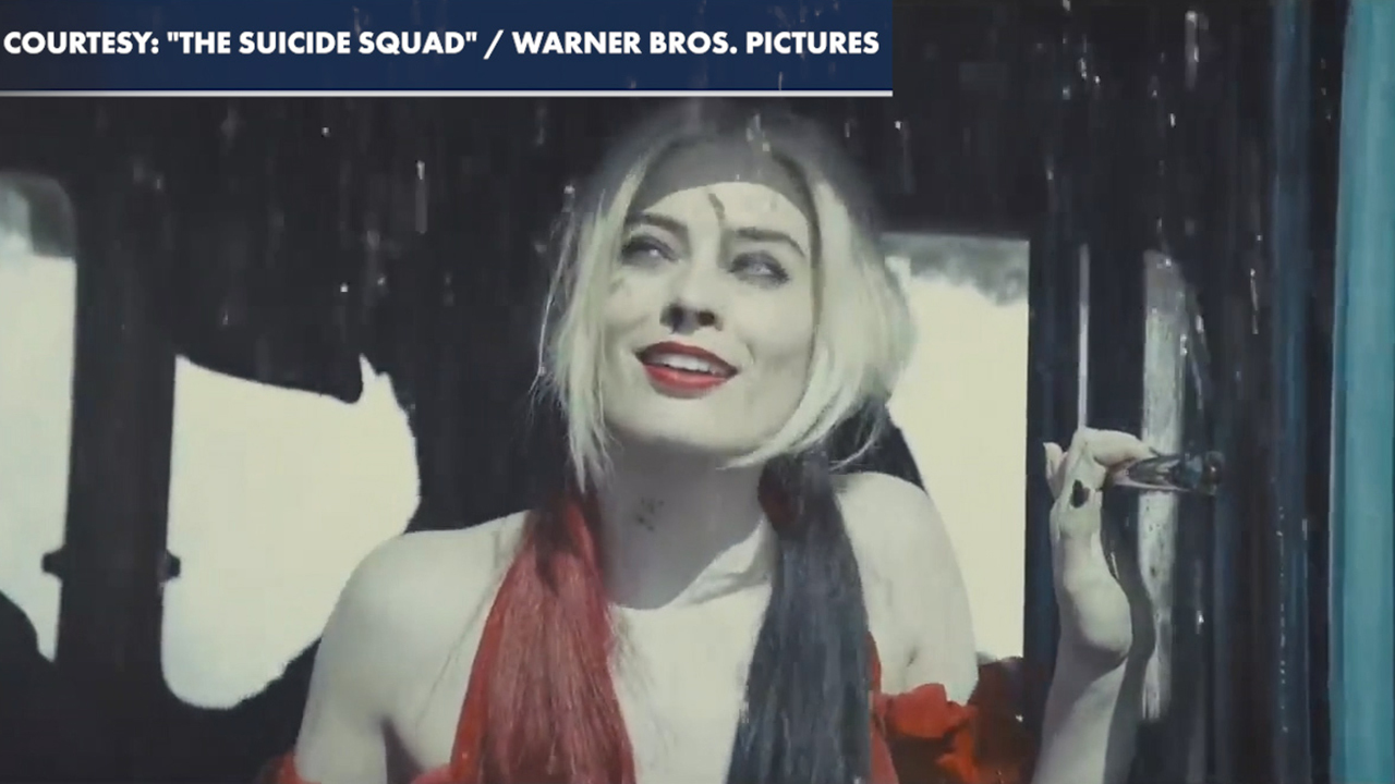 What's new in theaters: From 'The Suicide Squad' to 'Val'