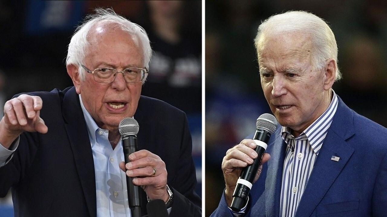 Lawrence Jones: DNC should want Biden, Sanders to debate instead of forcing Bernie out