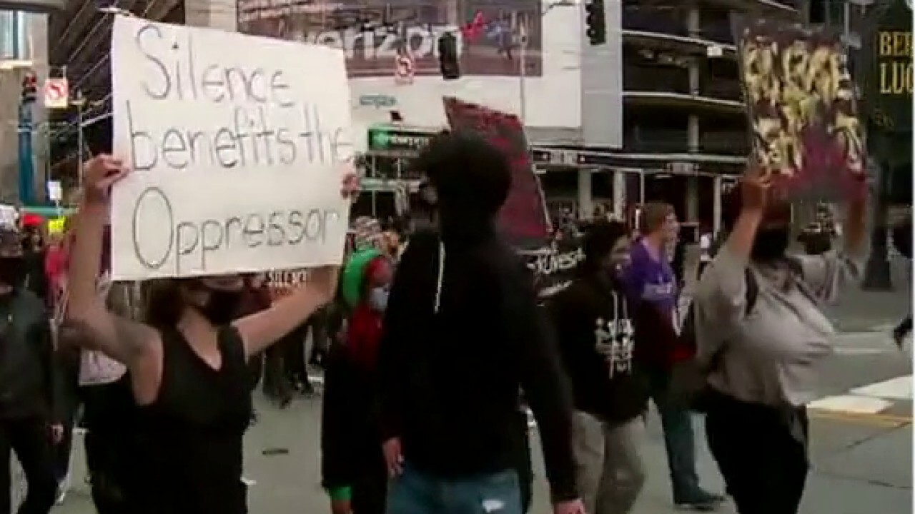 Seattle business owner on impact of protest camp