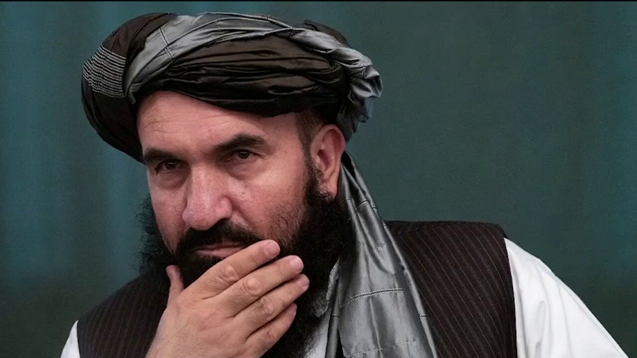 Taliban leader freed by Obama from Guantanamo Bay return to Afghanistan
