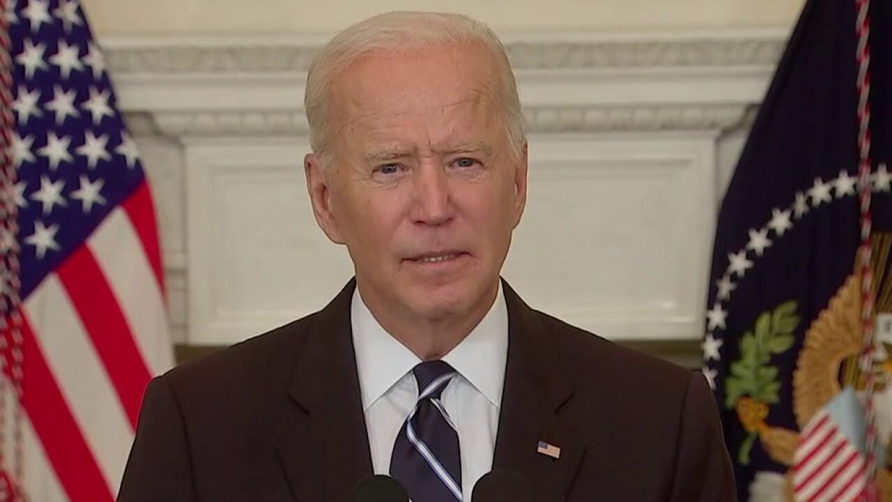 Biden sued by government workers, civilian contractors over vaccine mandates
