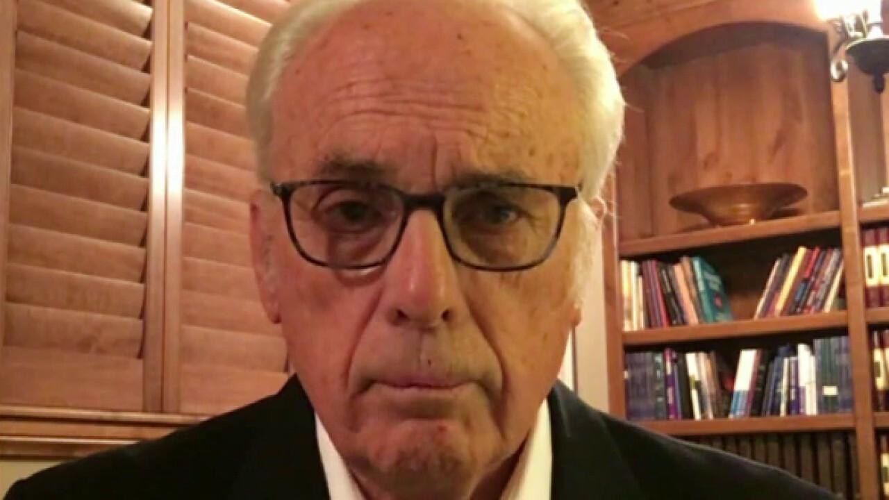 California pastor issues rebuke over church restrictions amid coronavirus