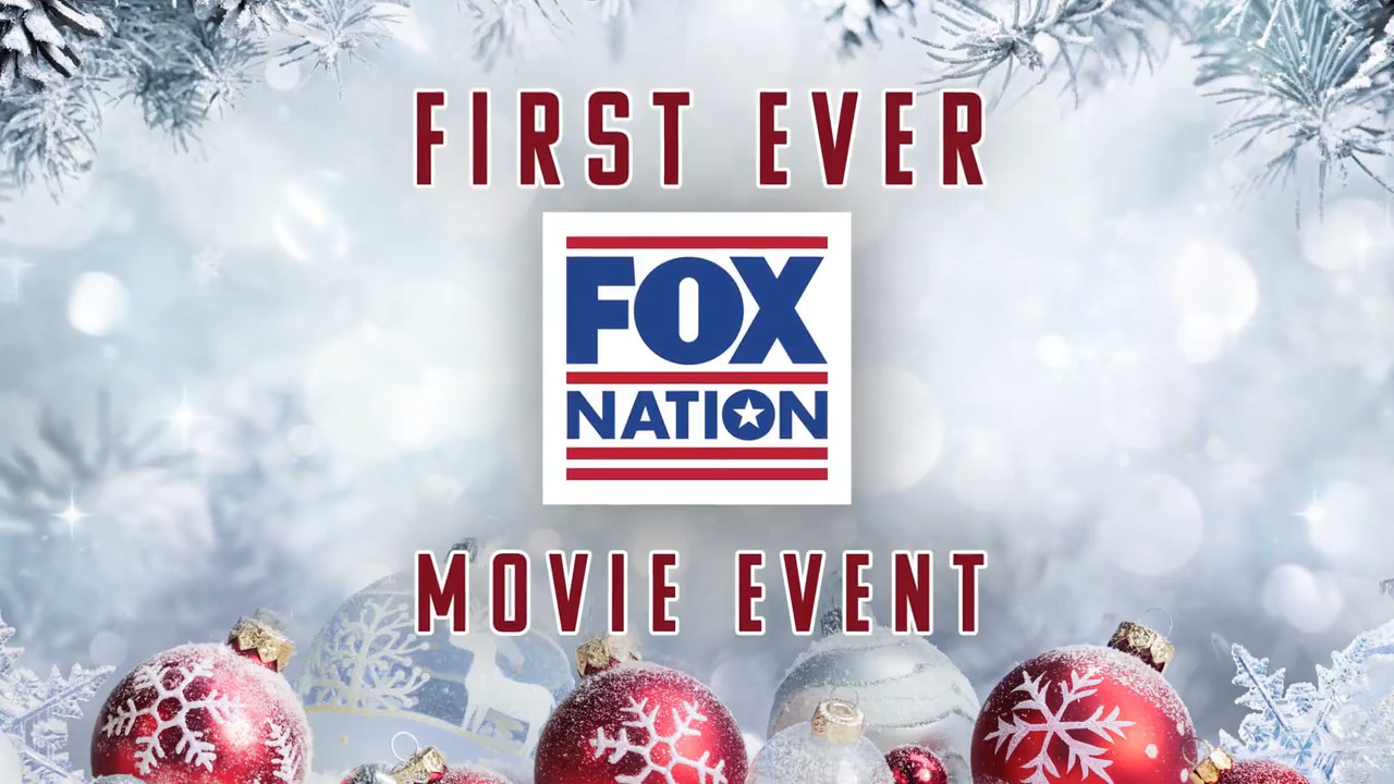 Fox Nation to premiere original holiday movie, 'Christmas in the Rockies'