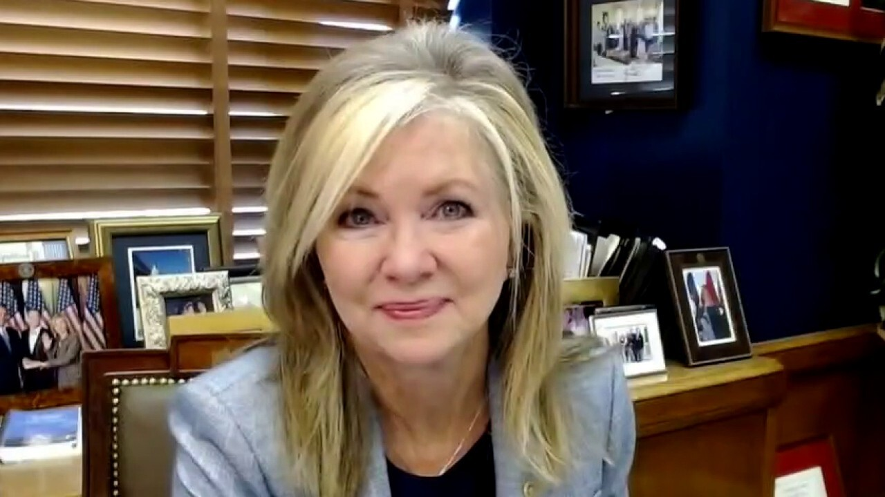 Sen. Marsha Blackburn: Here's how to stop cancel-culture mob, violent anarchists from remaking our country