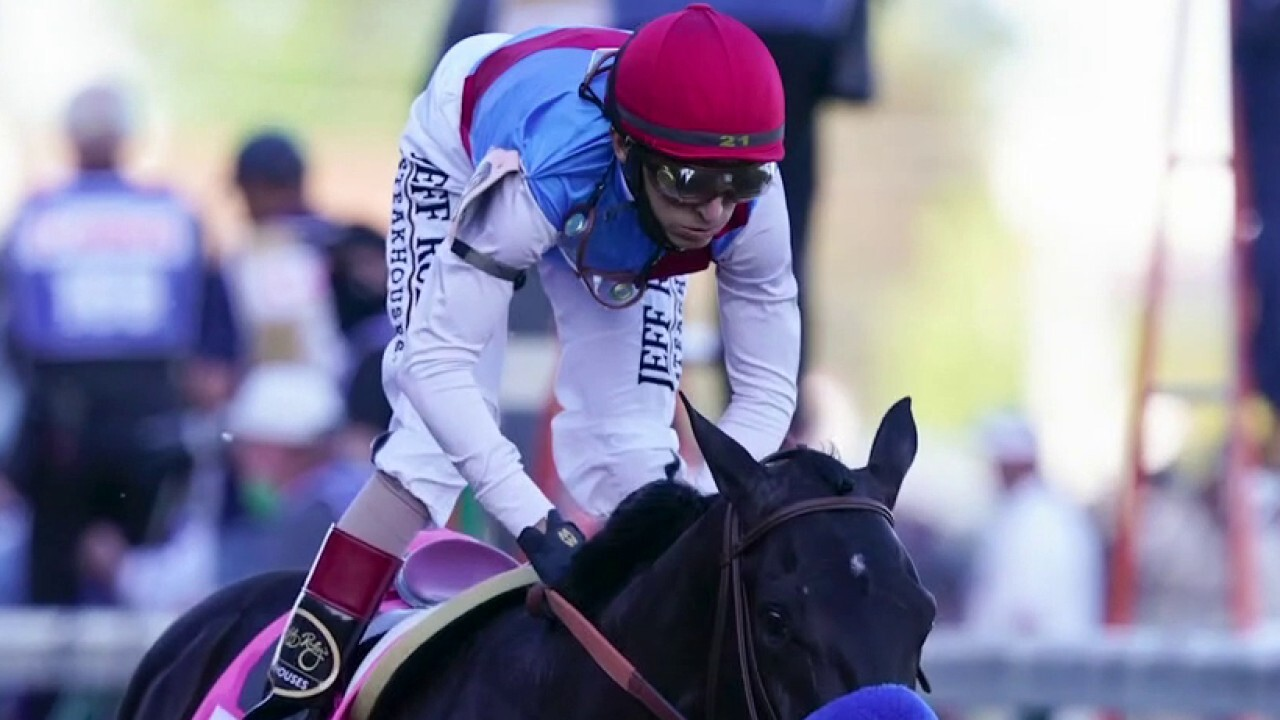 'Absolutely' possible that Derby winner's failed drug test was wrong: Veterinarian