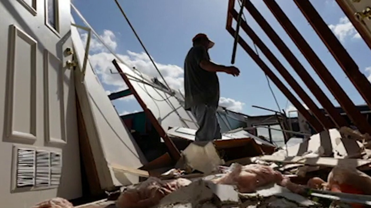 Texas Gulf Coast Red Cross CEO on Hurricane Laura recovery efforts