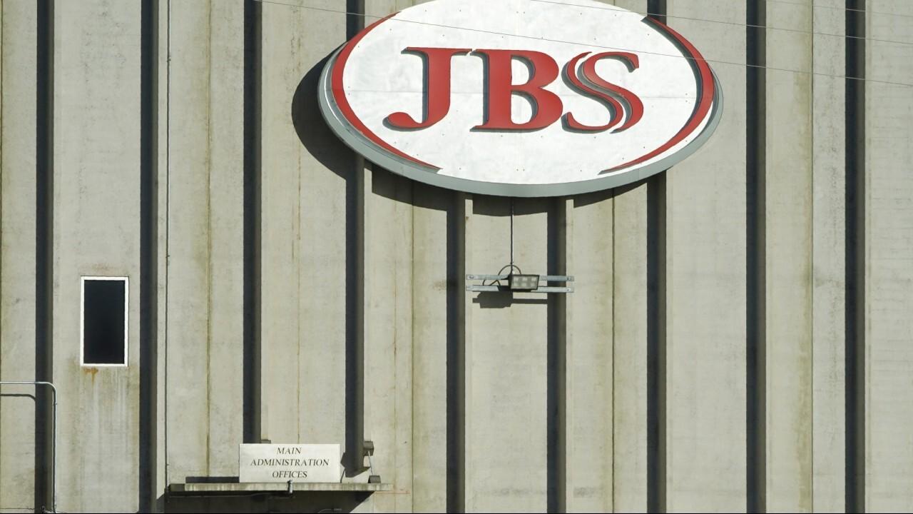 Russian hackers behind JBS cyberattack: FBI