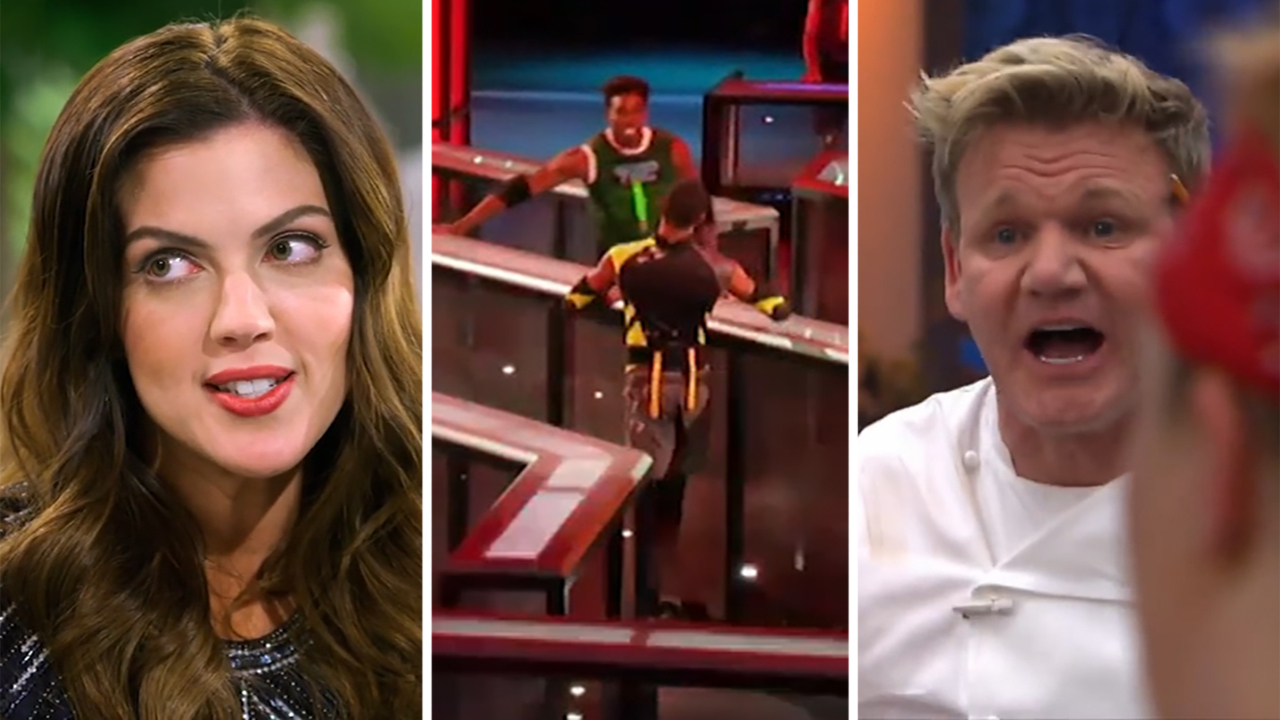 New episodes of 'Ultimate Tag' and 'Labor of Love,' plus encore servings of Gordon Ramsay cooking shows