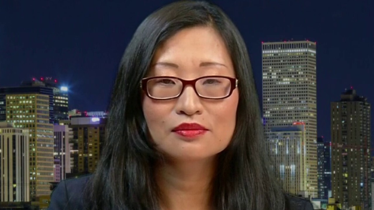 Helen Raleigh: Left-leaning activist policies don't make the Asian community any safer