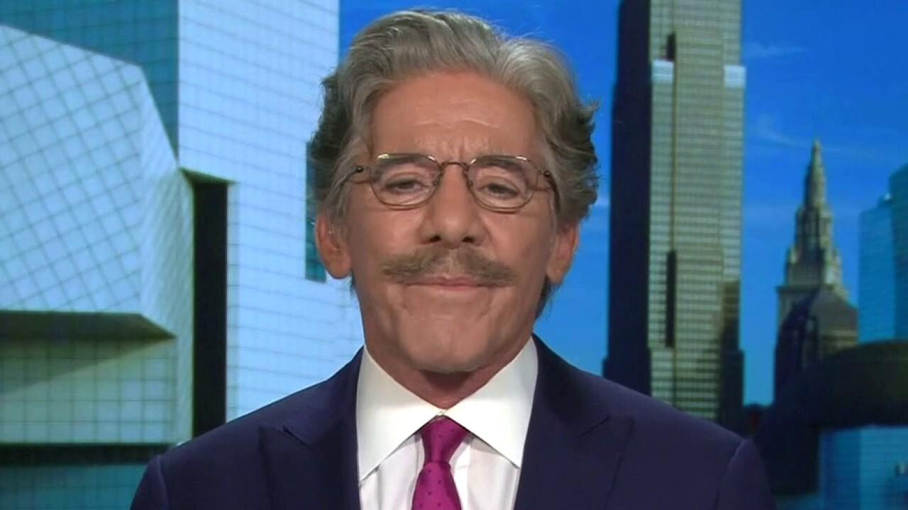 Fox News correspondent-at-large Geraldo Rivera joins 'Fox and Friends.'