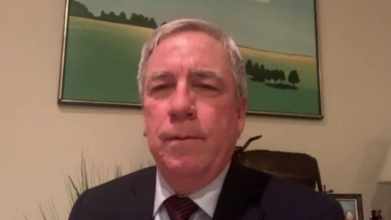 Former US Rep. Doug Ose enters California recall race