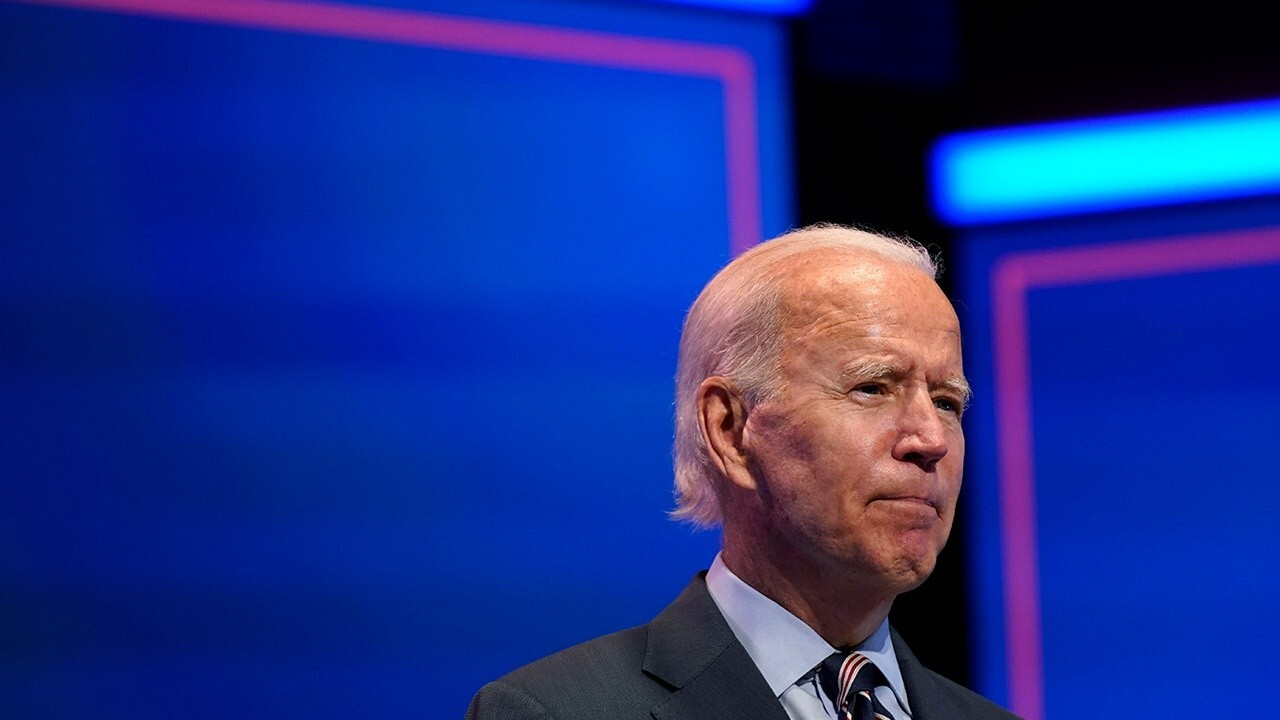 Biden delivers 'weak performance again' at CNN town hall: Ari Fleischer